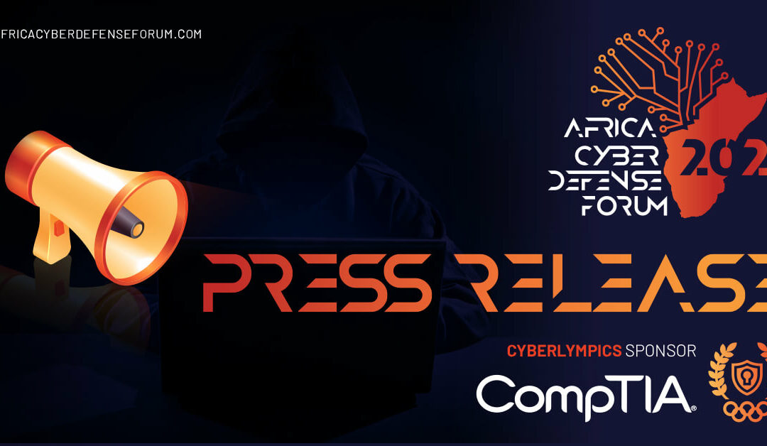 Africa CyberLympics 2021 Pre-Qualifier Opens, with Support from CompTIA